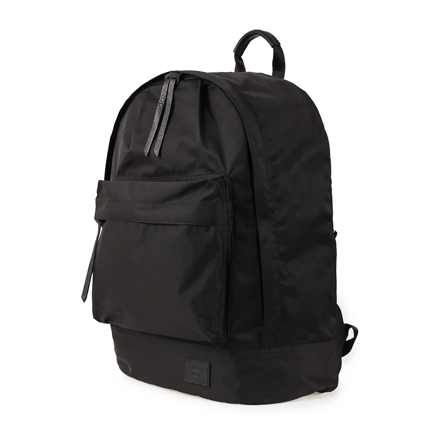 Memorial Backpack (Black)