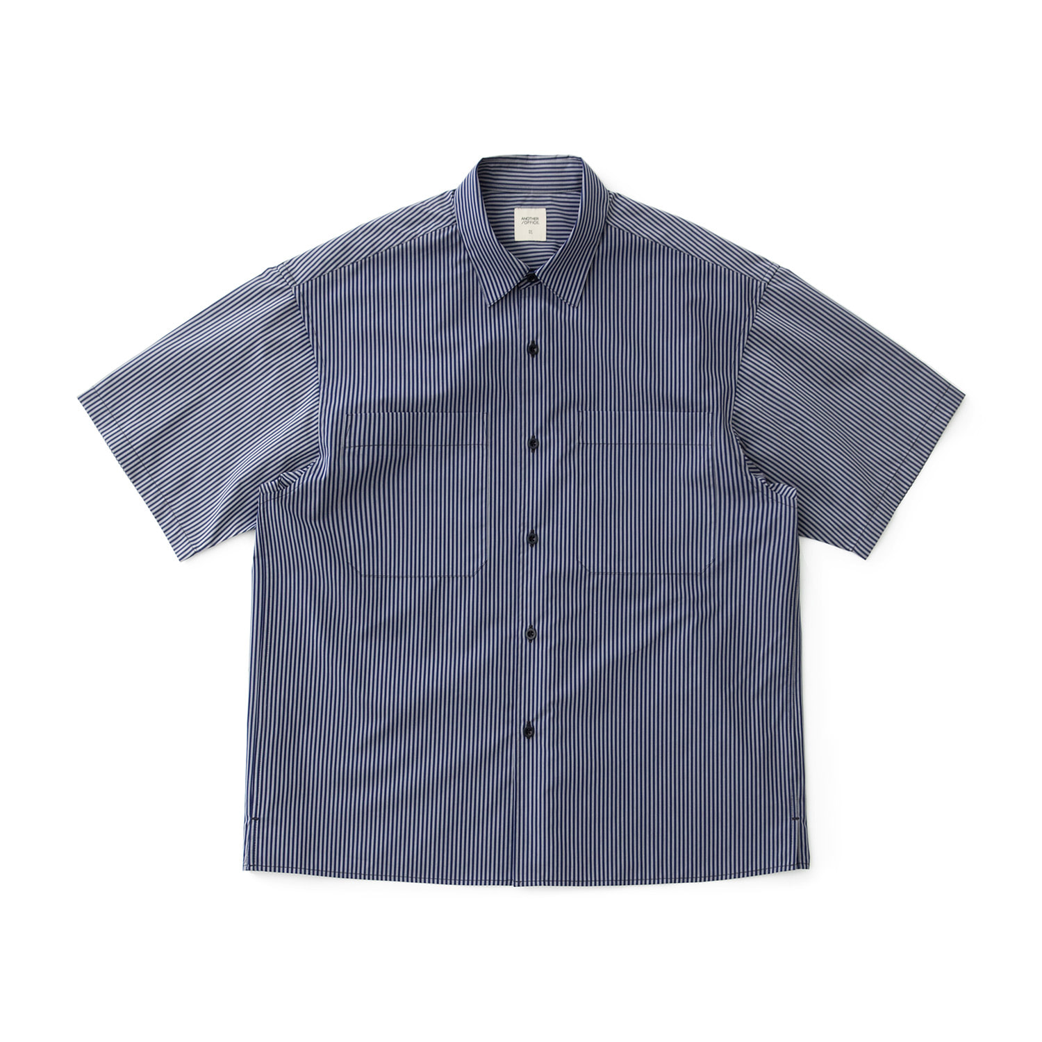[재입고] Writer Shirt (Ivy Stripe)